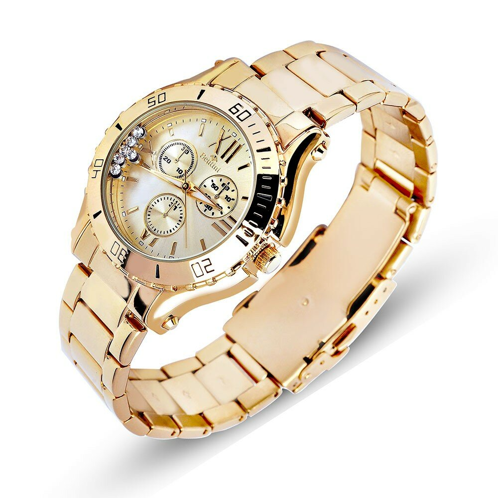 Top 15 Girls Watches That Have Elegant Designs | MostBeautifulThings
