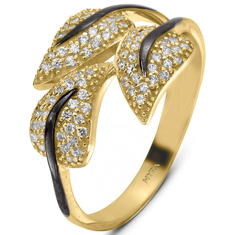 The 16 Most Beautiful Gold Ring Designs