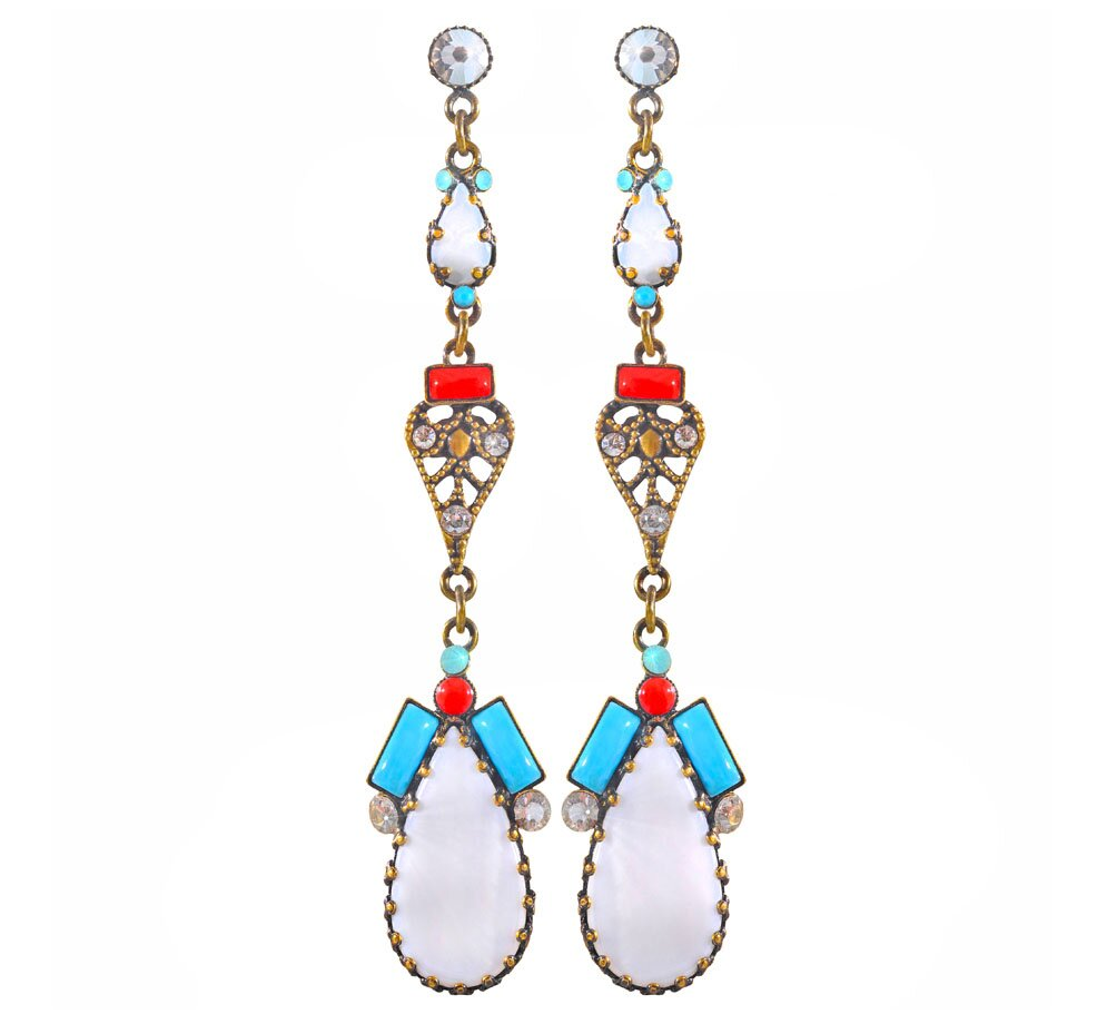 long earrings 12