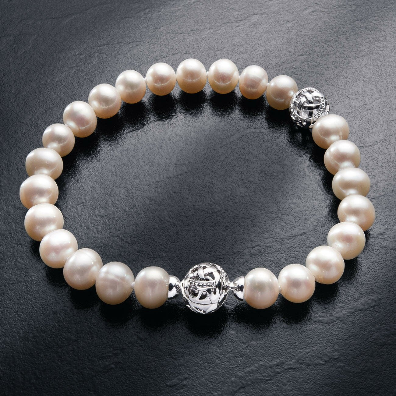 pearl bracelet design ideas - Bracelet Design Ideas
