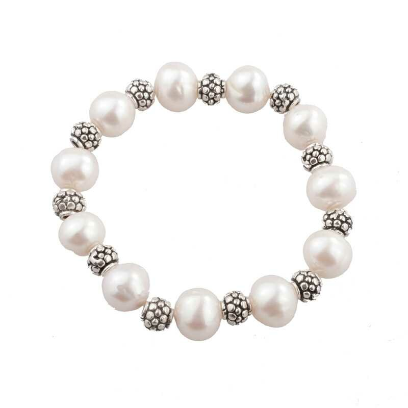15 pearl bracelet design samples you will lovemostbeautifulthings - Bracelet Design Ideas