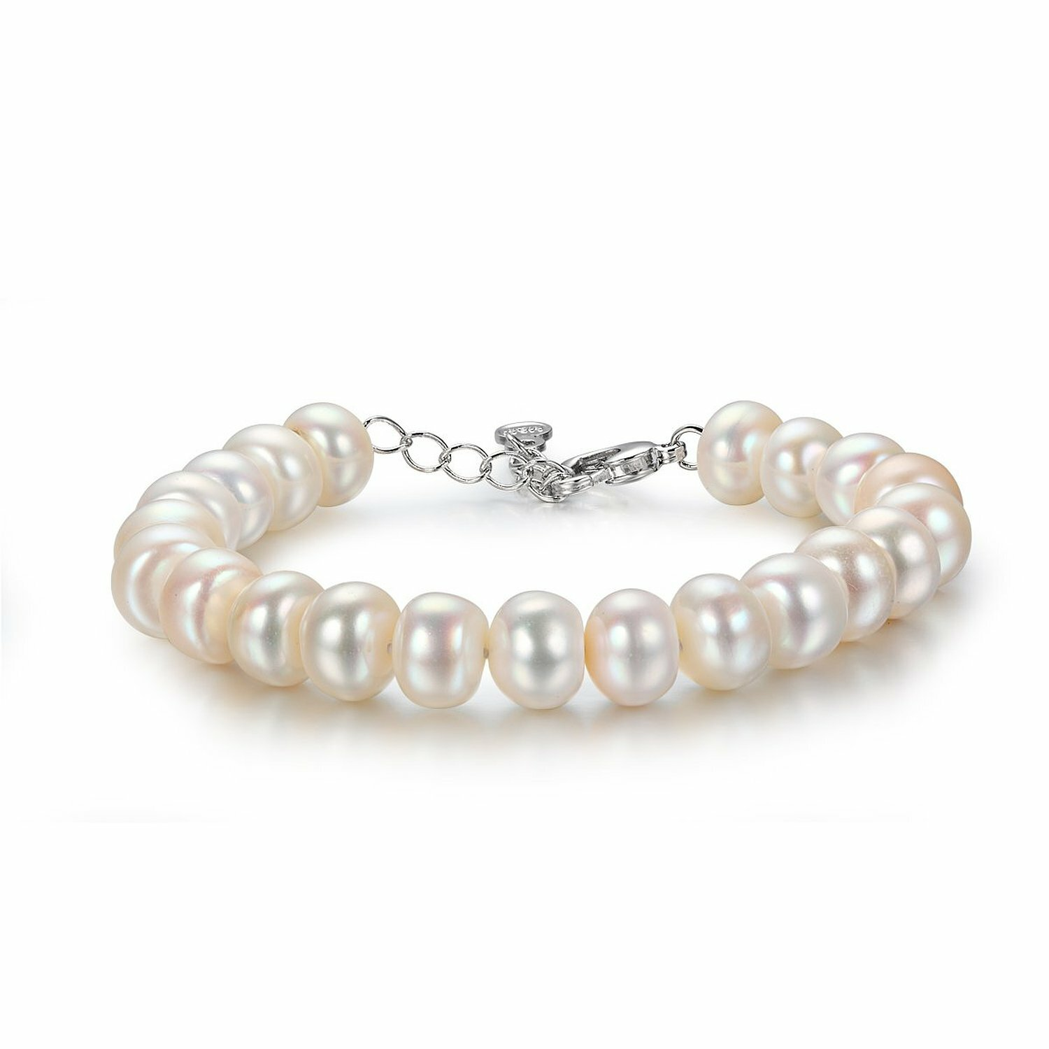 15 Pearl Bracelet Design Samples You Will Love | Mostbeautifulthings