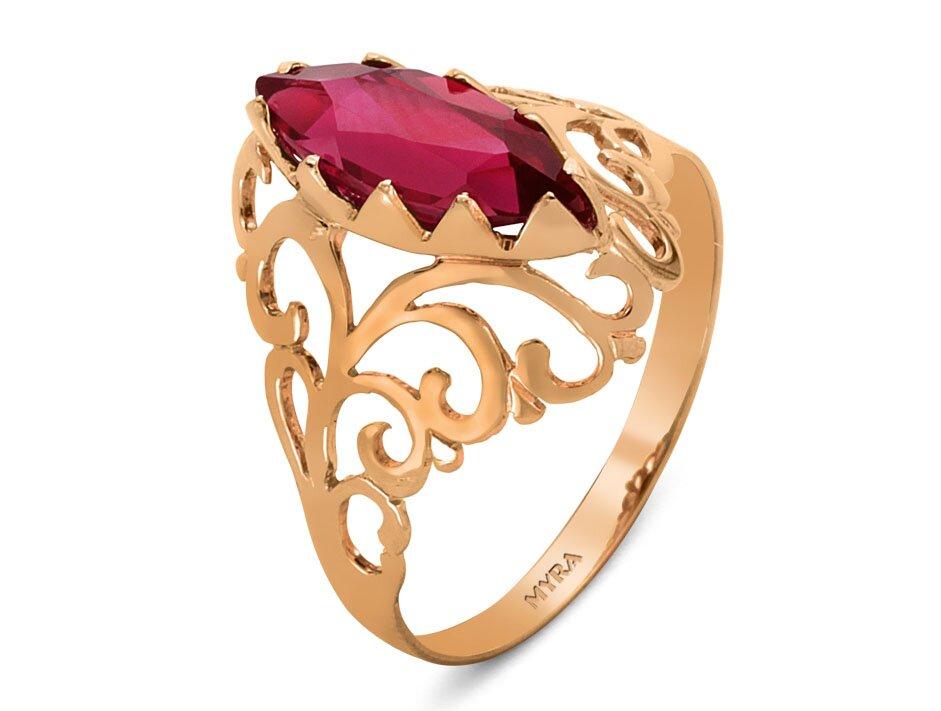 Beautiful Ruby Ring Designs