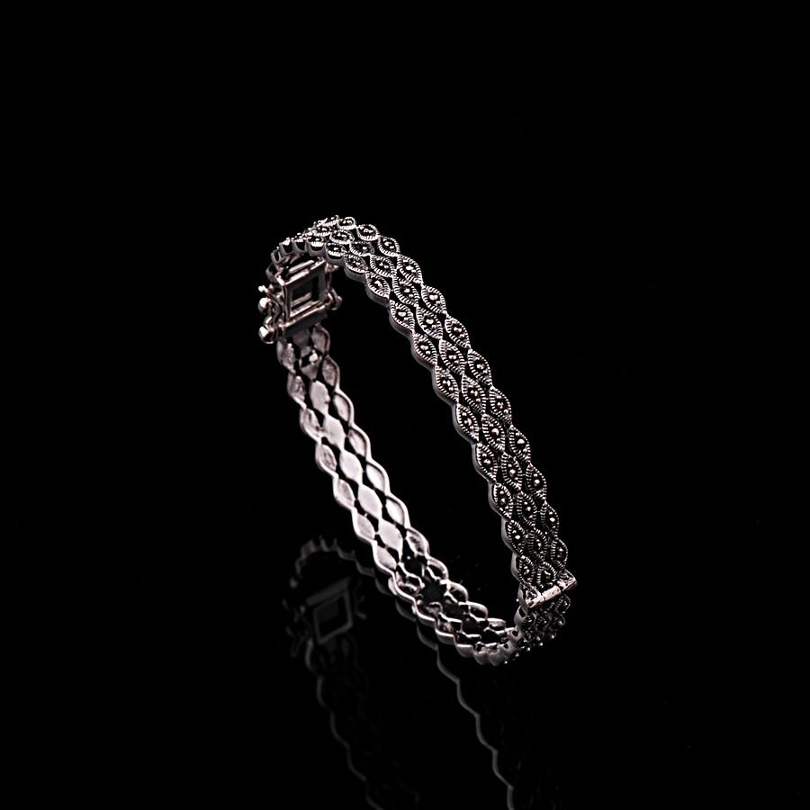 Silver Bracelet Designs With 17 Inspiring Examples ...