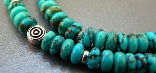 turquoise necklace designs 2