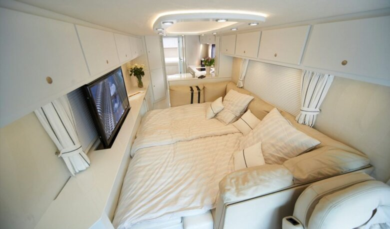 The most luxury bus designs 11