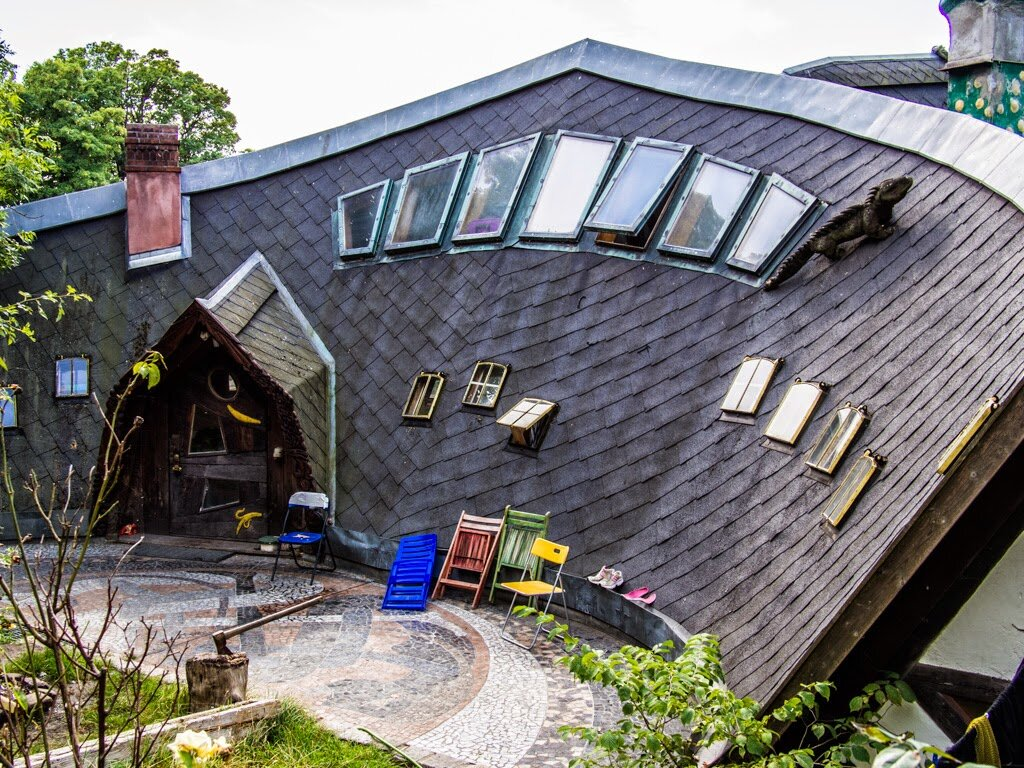 the 19 most interesting house designs mostbeautifulthings