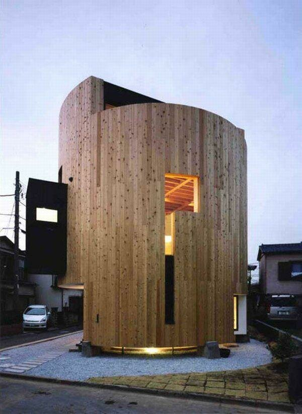 interesting house designs 17