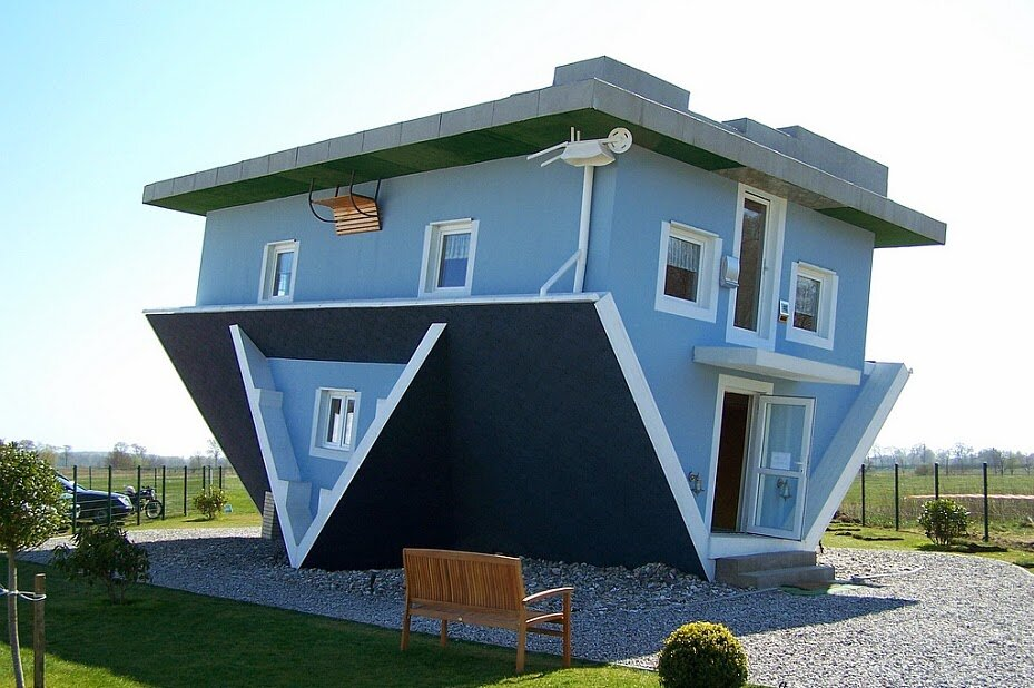 interesting house designs 2