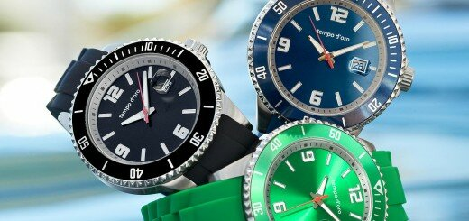 silicone watch styles 1